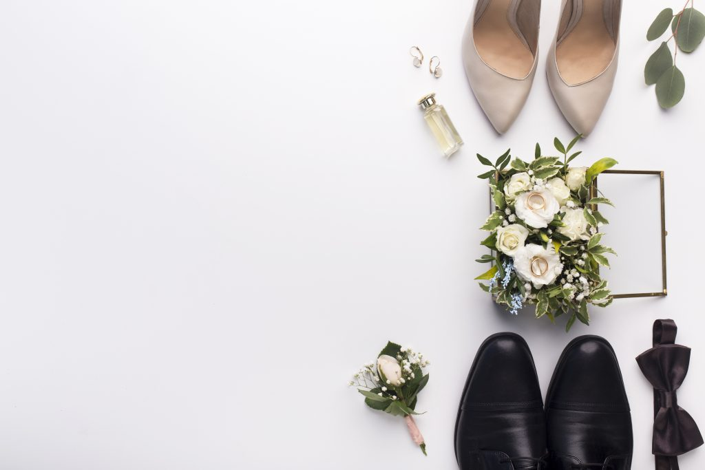 How Knowing Your Enneagram Personality Type Can Save Your Wedding