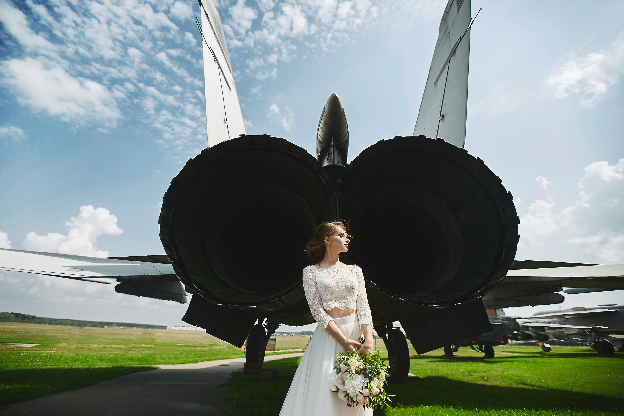A Stride for Brides Across America