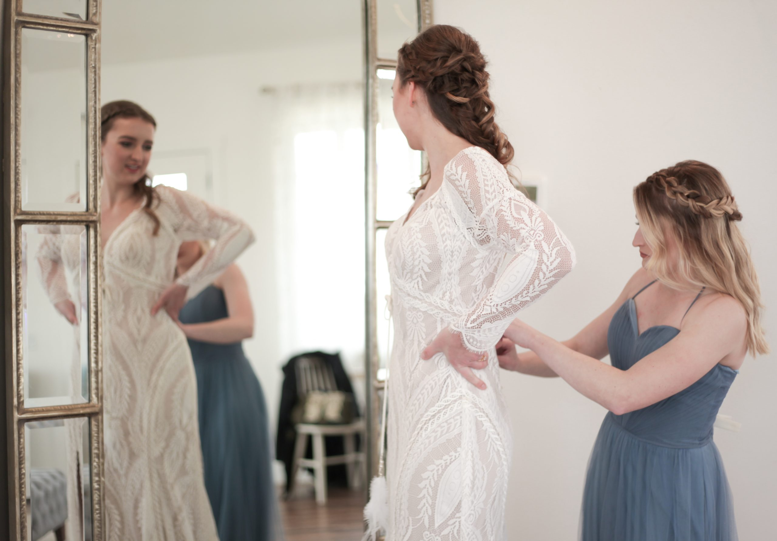 Our Guide to the National Bridal Sale Event