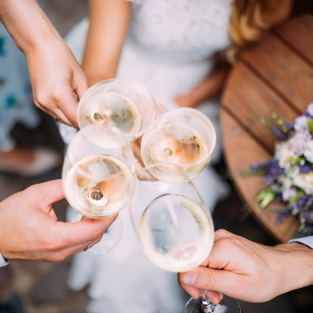 Details That Make Your Wedding More Guest-Centered